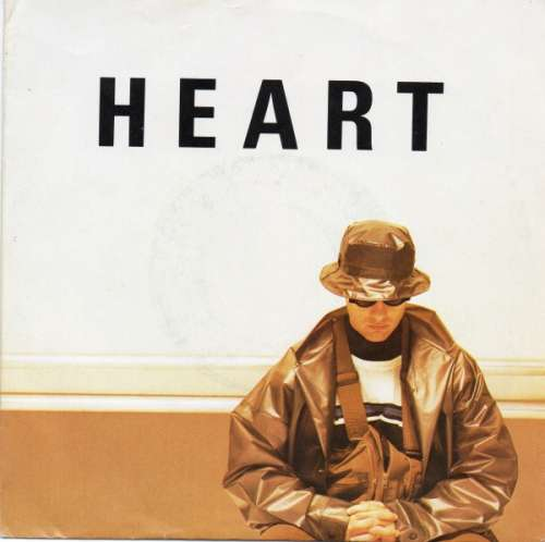 Cover Pet Shop Boys - Heart (7, Single, Chr) Schallplatten Ankauf
