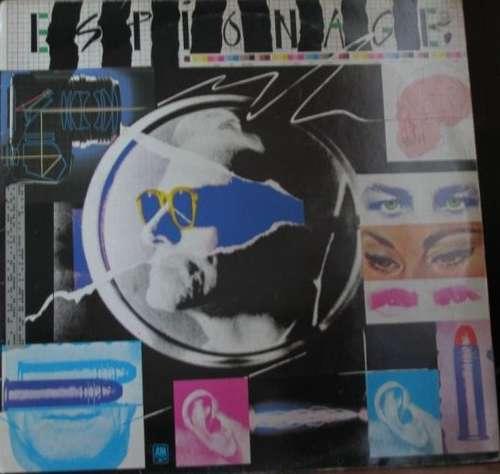 Bild Espionage (4) - Espionage (LP, Album) Schallplatten Ankauf