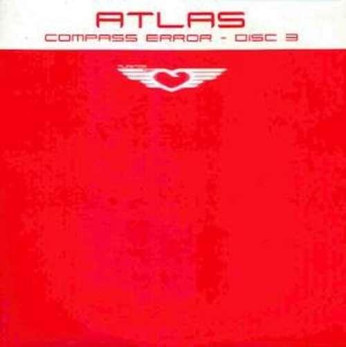 Cover Atlas - Compass Error (Disc 3) (12) Schallplatten Ankauf