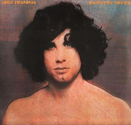 Bild John Travolta - Can't Let You Go (LP, Album) Schallplatten Ankauf