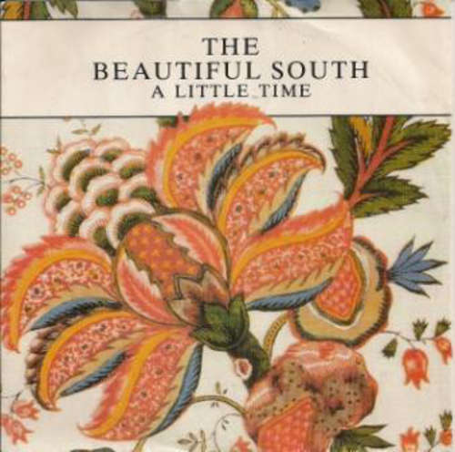 Bild The Beautiful South - A Little Time (7, Single) Schallplatten Ankauf