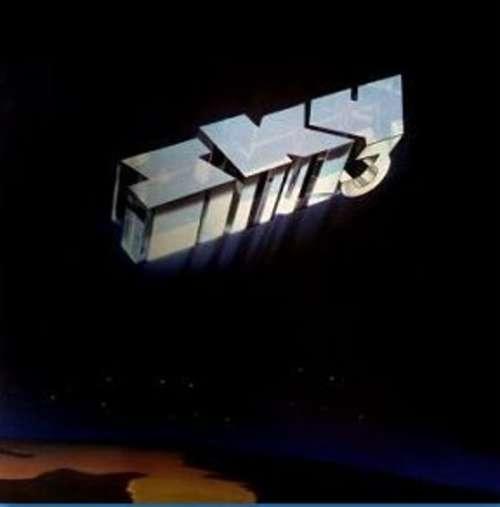 Cover zu Sky (4) - Sky 3 (LP, Album, Club, Gat) Schallplatten Ankauf