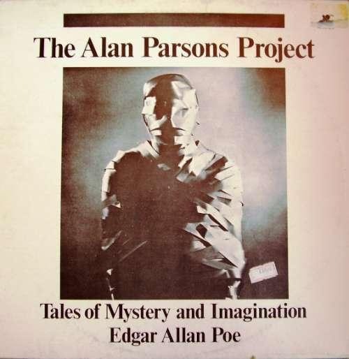 Bild The Alan Parsons Project - Tales Of Mystery And Imagination (LP, Album) Schallplatten Ankauf