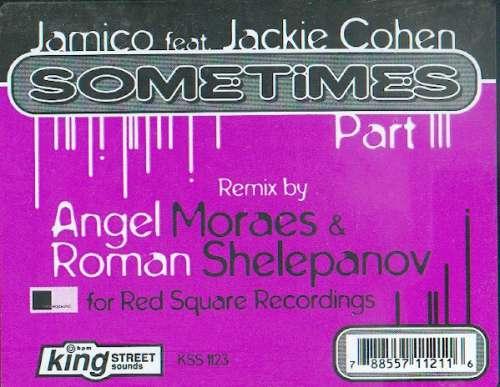 Bild Jamico - Sometimes (Part III) (12) Schallplatten Ankauf