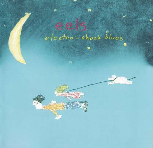 Bild Eels - Electro-Shock Blues (CD, Album) Schallplatten Ankauf