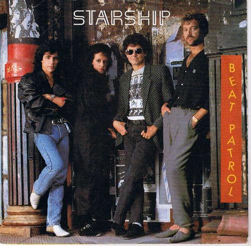 Bild Starship (2) - Beat Patrol (7, Single) Schallplatten Ankauf