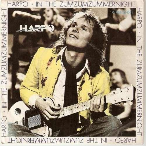 Bild Harpo - In The Zum-Zum-Zummernight (7, Single) Schallplatten Ankauf