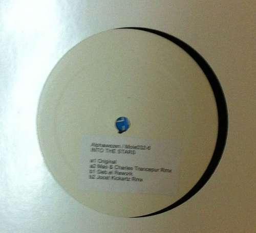 Bild Alphawezen - Into The Stars (12, Promo, W/Lbl) Schallplatten Ankauf