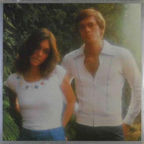 Cover zu Carpenters - Horizon (LP, Album) Schallplatten Ankauf