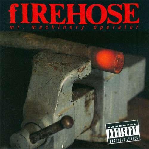 Bild fIREHOSE - Mr. Machinery Operator (CD, Album) Schallplatten Ankauf