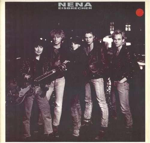 Bild Nena - Eisbrecher (LP, Album) Schallplatten Ankauf