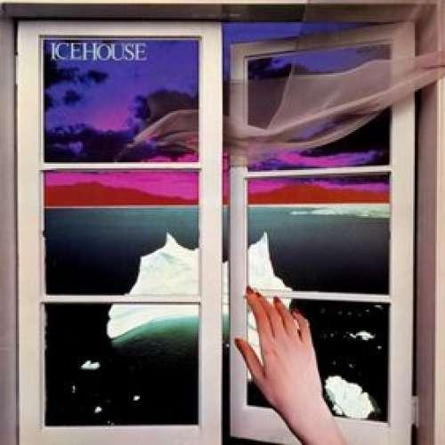 Bild Icehouse - Icehouse (LP, Album) Schallplatten Ankauf