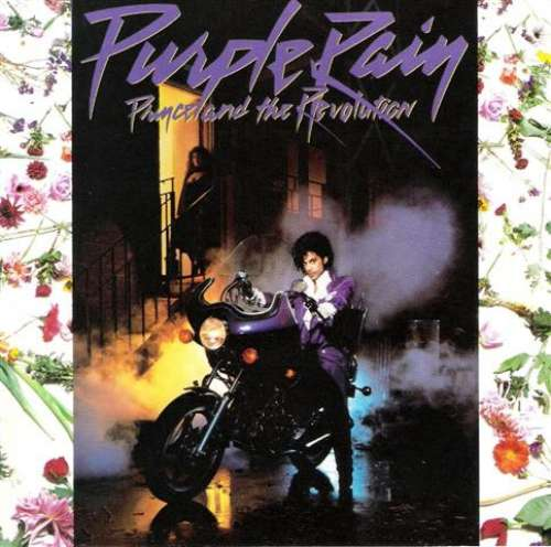 Cover Prince And The Revolution - Purple Rain (LP, Album, Club) Schallplatten Ankauf