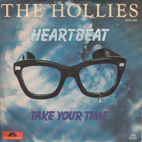 Bild The Hollies - Heartbeat (7, Single) Schallplatten Ankauf