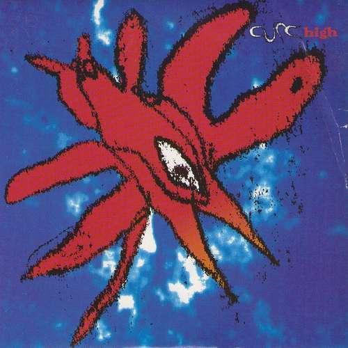 Bild The Cure - High (7, Single) Schallplatten Ankauf
