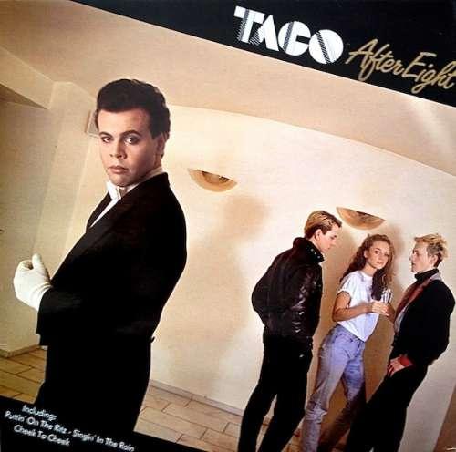 Bild Taco - After Eight (LP, Album) Schallplatten Ankauf