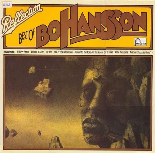 Bild Bo Hansson - Reflection - Best Of Bo Hansson (LP, Comp) Schallplatten Ankauf
