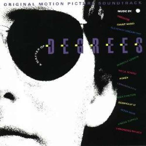 Bild Various - A Matter Of Degrees - Original Motion Picture Soundtrack (CD, Album) Schallplatten Ankauf