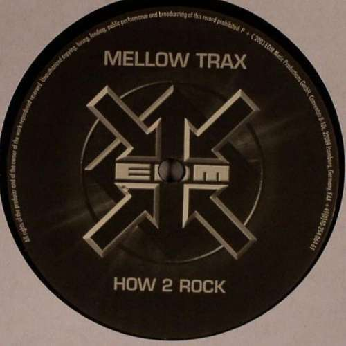 Bild Mellow Trax - How 2 Rock (12) Schallplatten Ankauf