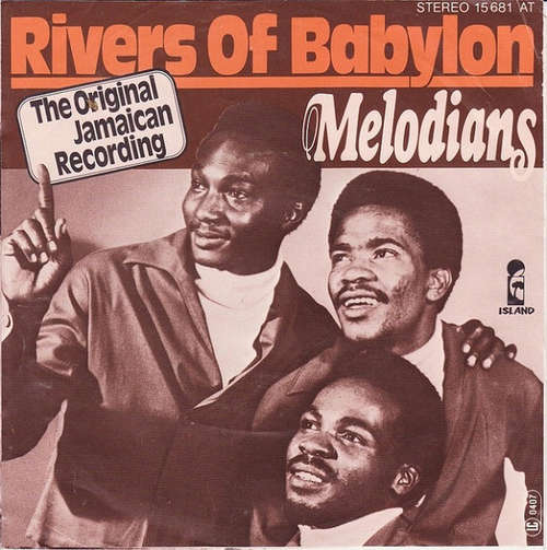 Bild Melodians* / Jimmy Cliff - Rivers Of Babylon / Many Rivers To Cross (7, Single) Schallplatten Ankauf