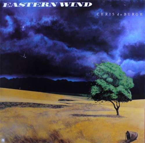 Cover Chris de Burgh - Eastern Wind (LP, Album) Schallplatten Ankauf