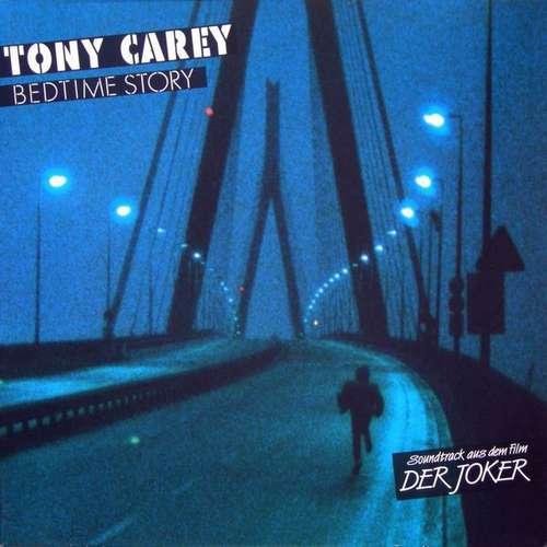 Cover Tony Carey - Bedtime Story (LP, Album, Gat) Schallplatten Ankauf