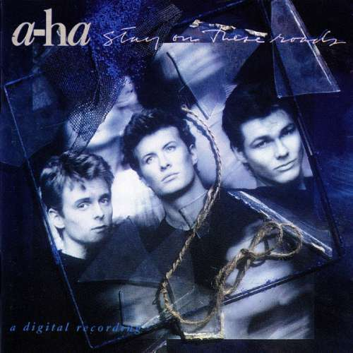 Bild a-ha - Stay On These Roads (CD, Album) Schallplatten Ankauf