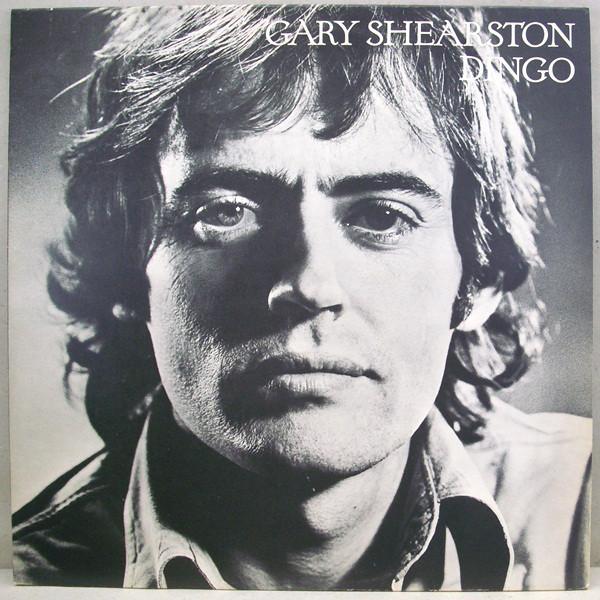 Bild Gary Shearston - Dingo (LP, Album) Schallplatten Ankauf
