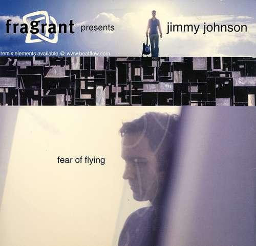 Cover zu Jimmy Johnson - Fear Of Flying (12) Schallplatten Ankauf