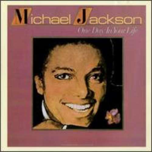 Cover Michael Jackson - One Day In Your Life (LP, Comp) Schallplatten Ankauf