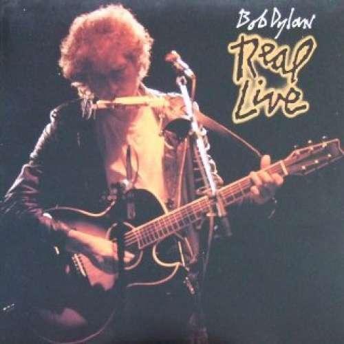Bild Bob Dylan - Real Live (LP, Album) Schallplatten Ankauf