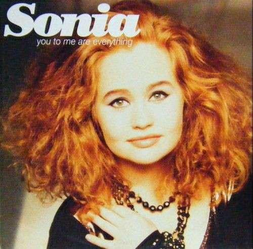 Bild Sonia - You To Me Are Everything (7) Schallplatten Ankauf
