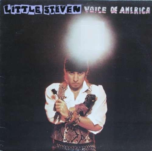 Cover zu Little Steven - Voice Of America (LP, Album) Schallplatten Ankauf