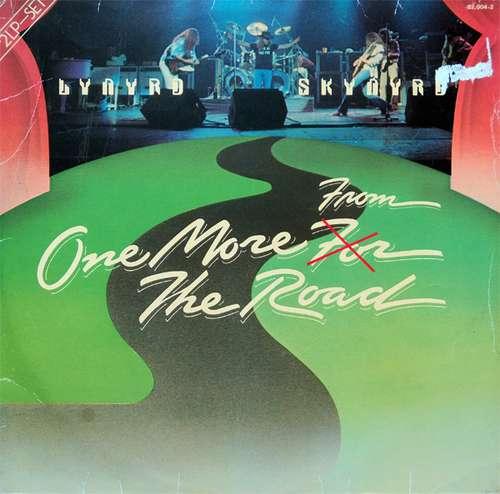 Bild Lynyrd Skynyrd - One More From The Road (2xLP, Album, RE) Schallplatten Ankauf