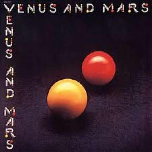 Bild Wings (2) - Venus And Mars (LP, Album, Gat) Schallplatten Ankauf