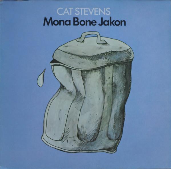 Bild Cat Stevens - Mona Bone Jakon (LP, Album, RE) Schallplatten Ankauf