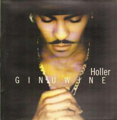 Bild Ginuwine - Holler (12, Maxi) Schallplatten Ankauf