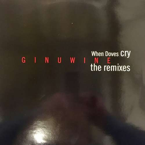 Bild Ginuwine - When Doves Cry (The Remixes) (12, Promo) Schallplatten Ankauf