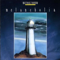 Cover Matthias Thurow - Melancholia (LP, Album) Schallplatten Ankauf