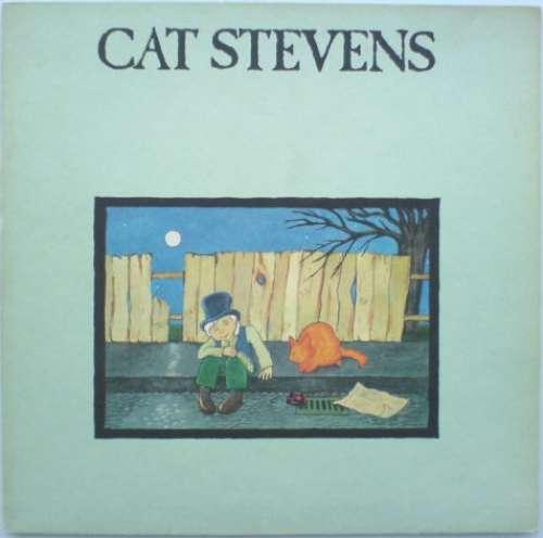 Cover zu Cat Stevens - Teaser And The Firecat (LP, Album, Gat) Schallplatten Ankauf