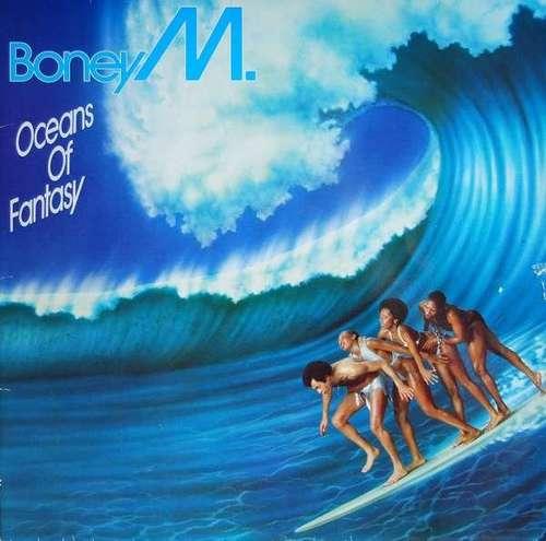 Bild Boney M. - Oceans Of Fantasy (LP, Album, Fou) Schallplatten Ankauf