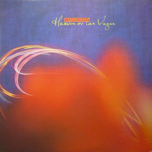 Cover Cocteau Twins - Heaven Or Las Vegas (LP, Album) Schallplatten Ankauf