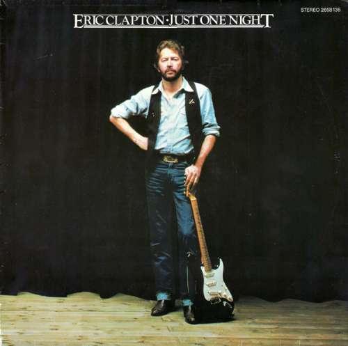 Bild Eric Clapton - Just One Night (2xLP, Album, Gat) Schallplatten Ankauf