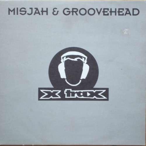 Cover Misjah & Groovehead* - Trippin' Out (12) Schallplatten Ankauf
