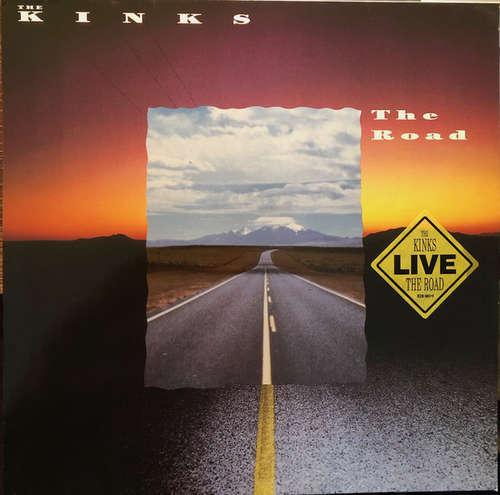 Cover The Kinks - The Road (LP, Album) Schallplatten Ankauf