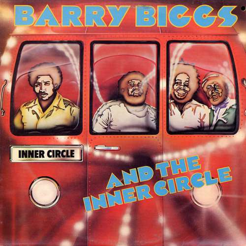 Bild Barry Biggs And The Inner Circle - Barry Biggs And The Inner Circle (LP, Comp) Schallplatten Ankauf