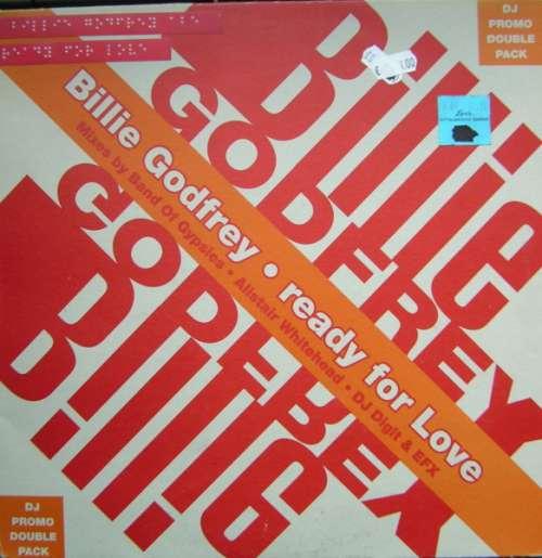 Bild Billie Godfrey - Ready For Love (2x12, Promo) Schallplatten Ankauf
