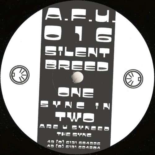 Cover Silent Breed - Sync In (12) Schallplatten Ankauf