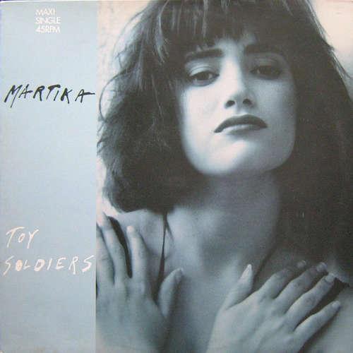 Bild Martika - Toy Soldiers (12, Maxi) Schallplatten Ankauf