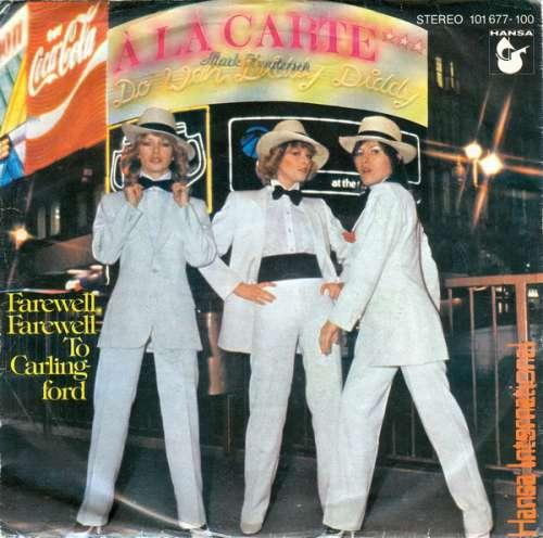 Bild À La Carte - Do Wah Diddy Diddy (7, Single) Schallplatten Ankauf
